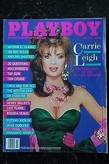 playboy july 1986