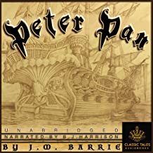 Peter Pan [Classic Tales Edition]