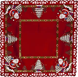 Best quilted table toppers christmas Reviews