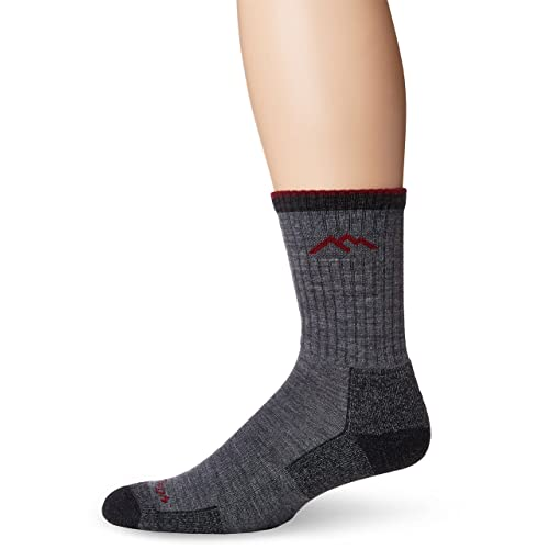 dccbcdcc8cf Darn Tough Hiker Micro Crew Cushion Socks - Men s
