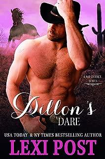 Dillon's Dare (Last Chance Book 5)