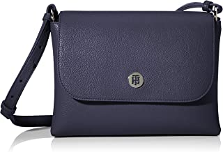 Tommy Hilfiger Th Core Flap Crossover Umhängetasche