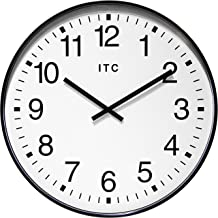 ساعة حائط انفنتي انسترومنتس كلارك 14990BK-830
