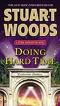 Doing Hard Time: A Stone Barrington Novel