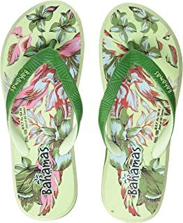 BAHAMAS Women's Bh0101l Slipper