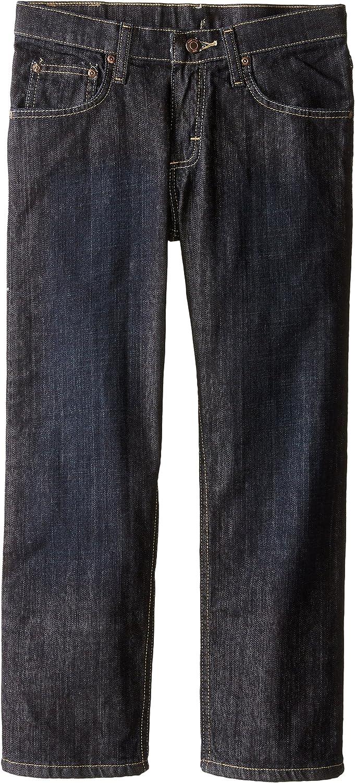 Max 74% OFF Lee Big Jacksonville Mall Boys' Premium Leg Select Straight Jeans