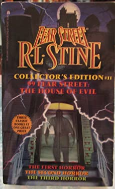 99 Fear Street: The First Horror/The Second Horror/The Third Horror (Fear Street Collector's Edition #11)