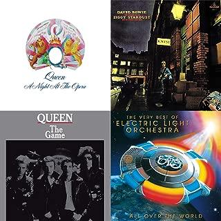 Queen & More