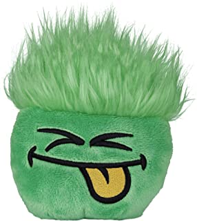 Club Penguin Puffle Plush - Wave 7 - Puffle Party 2011 Green (Wave 2)