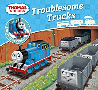 Thomas & Friends: Troublesome Trucks (Thomas Engine Adventures)