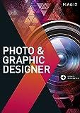 MAGIX Photo & Graphic Designer – Version 15 – Design graphique, retouche photo et conception d'illustrations réunis dans un logiciel [Téléchargement]