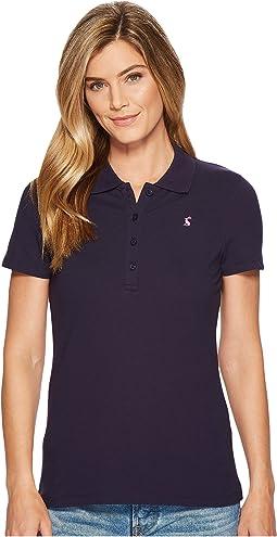 Joules - Pippa Plain Polo Shirt