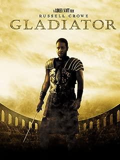 Gladiator peliculas que tienes que ver si o si