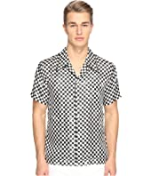 Marc Jacobs - Distressed Check Shirt