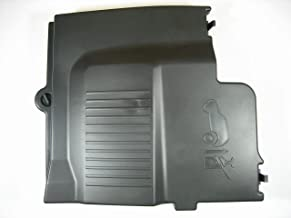 Genuine Land Rover Discovery II Battery and Jack Cover with Clip