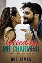 Wooed by Mr. Charming: A Billionaire, Curvy Woman Romance (Love @ Second Sight Book 3) Kindle Edition