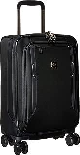 Victorinox Unisex Werks Traveler 6.0 Frequent Flyer Softside Carry-On