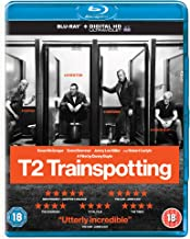 T2 Trainspotting 2017  Region Free