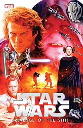 Star Wars: Episode III - Revenge of the Sith (Star Wars: Episode III - Revenge of the Sith (2005)) (English Edition)