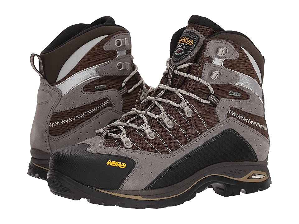 Asolo Drifter GV Evo MM (Cendre/Brown) Men