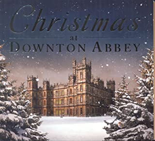 Downton Abbey Christmas Album