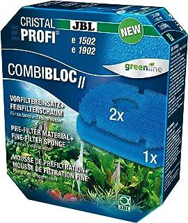 JBL E15/1902- Espuma CombiBloc II para CristalProfi para acuariofilia