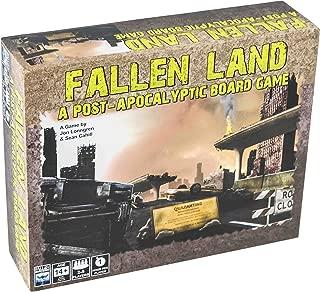 Best fallen land board game Reviews