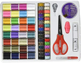 Michley Lil Sew and Sew FS092 Sewing Kit - 100 Pieces
