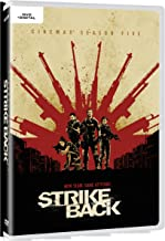 season 5 of strike back