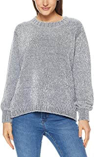 St. Cloud Label Women's Cosy Bell Sleeve Sweater