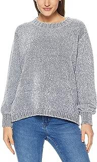 St. Cloud Label Women's Cosy Bell Sleeve Sweater