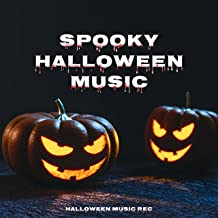 Spooky Halloween Music - Eerie Sounds with Instrumental Music to Scare the Hell out of your Friends