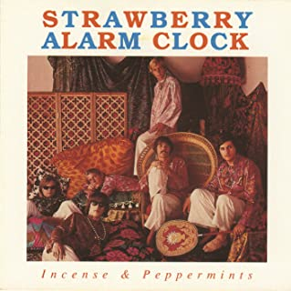 Best strawberry alarm clock incense and peppermints Reviews