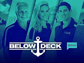 Below Deck, Season 5