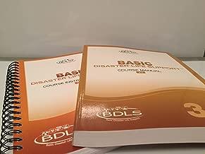 Basic Disaster Life Support Bdls
