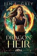 Dragon Heir (The Hidden King Book 2) (English Edition) Format Kindle