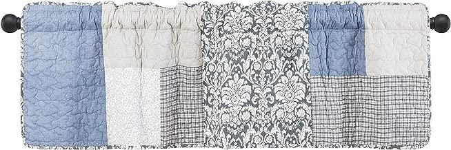 Soul & Lane Window Curtain Valance (Sweet Dreams, 15