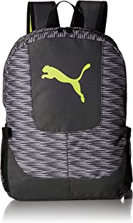 PUMA unisex-child PUMA Kid's Lunch Box Backpack Combo Kid's Backpack