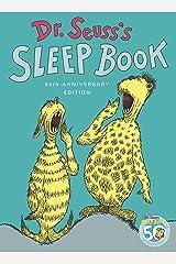 Dr. Seuss's Sleep Book (Classic Seuss) Kindle Edition