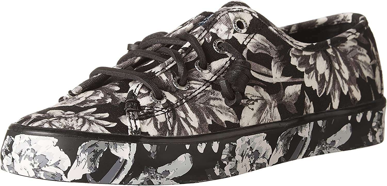 Sperry Women's Seacost Print Boat shoes