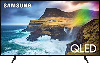 Samsung QA55Q70RAKXZN 55 Inches 4K QLED TV - Series 7(2019)