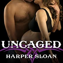 Uncaged: Corps Security, Book 3.5
