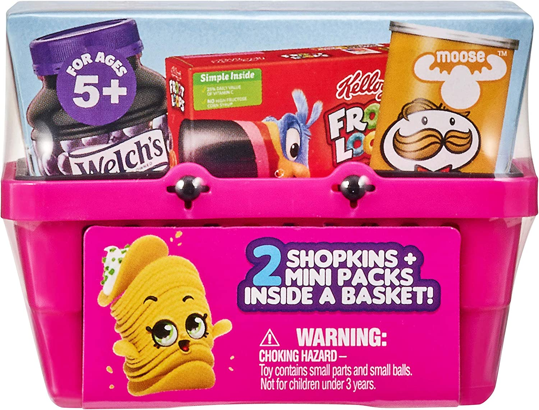 Shopkins Real Littles Mini Pack