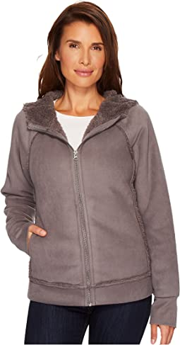 Polar Fleece Lu Lu Jacket