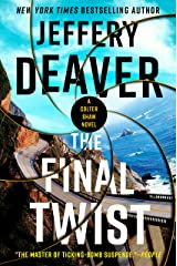 The Final Twist (A Colter Shaw Novel) Kindle Edition
