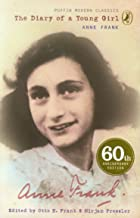 The Diary of a Young Girl: Definitive Edition by Anne Frank (1997-01-01) Paperback