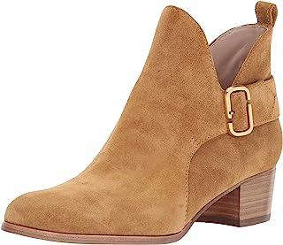 Marc Jacobs Women's Ginger Interlock Ankle Boot
