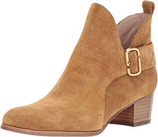Marc Jacobs Womens M9001955 Ginger Interlock Ankle Boot
