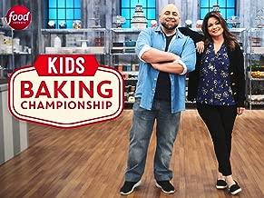 Kids Baking Championship, Season 3