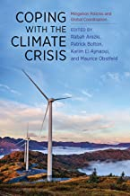 Coping with the Climate Crisis: Mitigation Policies and Global Coordination